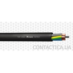 "Кабель гибкий H07RN-F 3G 1,5 (""Xtrem"" Top Cable)"